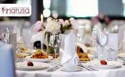 Ресторан домашней кухни «Маруся»