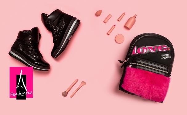 Скидка на Более 7000 моделей обуви и сумок в интернет-магазине Rendez-Vous со скидкой от 27%