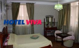 Отдых в гостевом доме «Вива» в Сочи