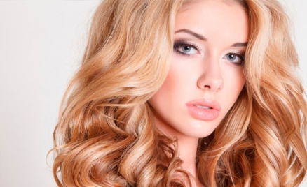 Броу-услуги, шугаринг, укладка волос