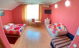 Отель «Олимпийский» в Кабардинке
