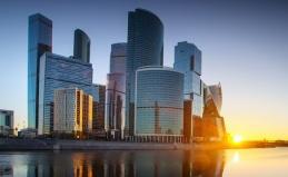 Отдых на 58 этаже «Москва-Сити»