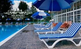 Эко-отель MB-Resort в МО