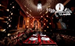 Ресторан «Марракеш Lounge»
