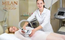 До 15 процедур LPG-массажа