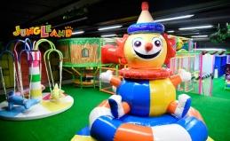 Детский центр JungleLand