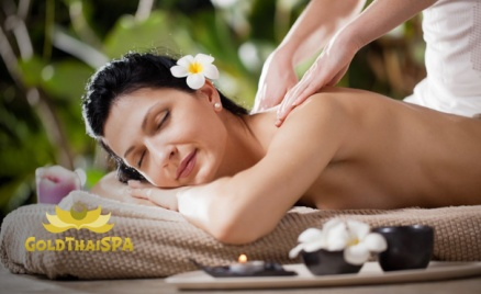 Салон тайского массажа Gold Thai SPA