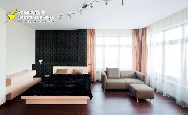 Скидка на Немецкие натяжные потолки от 125р./ кв. м + монтаж за 1р. от компании SmartPotolok. Скидка до 98%