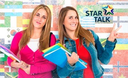Языковые курсы в школе Star Talk