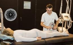 LPG-массаж в салоне «Нарцисс»