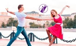 Танцевальный клуб «Движение»