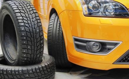 Шиномонтаж колес от R13 до R21