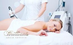 Прессотерапия, RF-лифтинг, кавитация