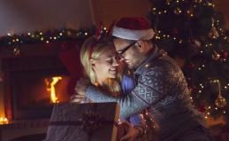 Рождество на базе отдыха «Зубово»