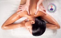 Курсы детского и взрослого массажа