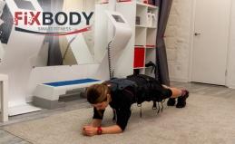 EMS-тренировки и LPG-массаж