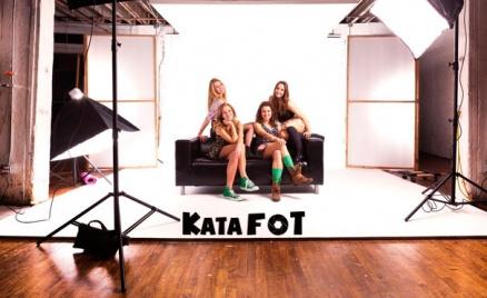 Услуги фотостудии «КатаФот»