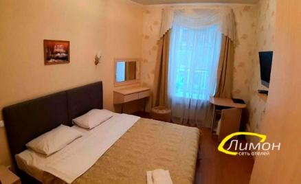 Гостевые дома «Лимон» в Петербурге