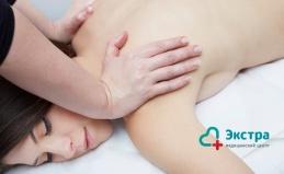 Спа-программы и массаж на выбор