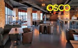 Все меню в семейном ресторане Osco