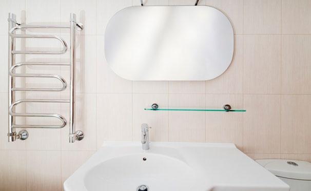 Ремонт ванной комнаты скидка купить смеситель в иркутске недорого