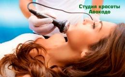 Элос-эпиляция, кавитация, RF-лифтинг