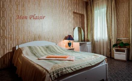 Отдых в отеле Mon Plaisir в Казани