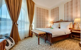 Golden Rooms Hotel на «Таганской»