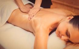 Мадеротерапия, обертывание, массаж