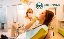 Чистка, лечение зубов и виниры