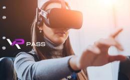 VR-комнаты в клубах VR Pass