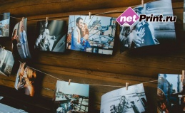 Печать фото на бумаге Fuji Supreme