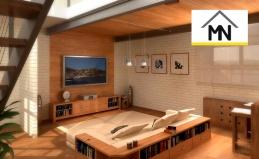 Дизайн-проект жилого помещения