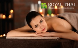 Тайский массаж, спа-программы