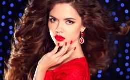 Маникюр, обучение макияжу