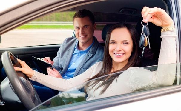 Скидка на Обучение вождению автомобиля на права категории B в автошколе «АвтоЛидер XXI»: пакет «Механика» или «Автомат»! Скидка 96%