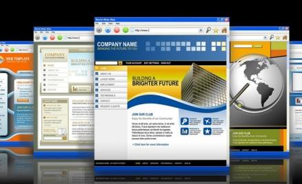 Создание сайта от студии InTehnolodg