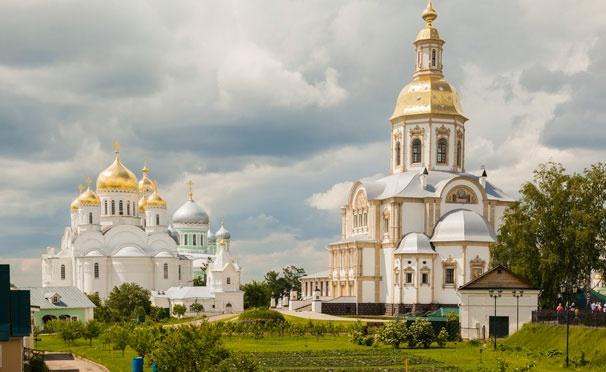 Скидка на Тур в Великий Новгород на 1 день от туристической компании «Хохлома Тур». Скидка 50%