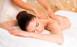 «Крокус»: массаж, обертывание