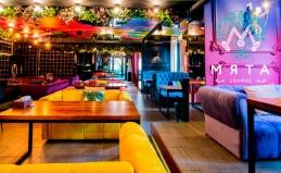 Лаундж-бар «Мята Lounge Аэропорт»