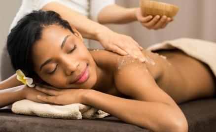 До 10 сеансов массажа и обертывания