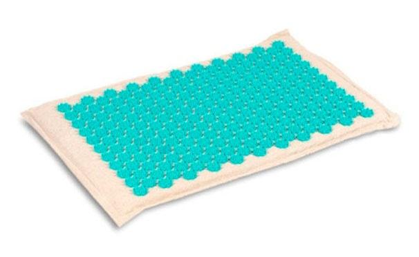 Скидка на Кешбэк 310р. от покупки акупунктурного массажного коврика с кокосовым волокном