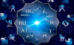 Гороскопы, расклад карт Таро