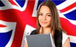 Онлайн-занятия английским языком