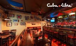 Отдых в кафе-баре Cuba Libre