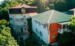 Отель «Приморье» в Ольгинке