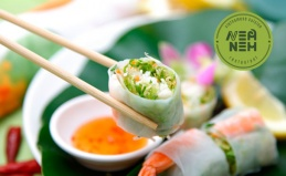 Вьетнамский ресторан Nem Nem