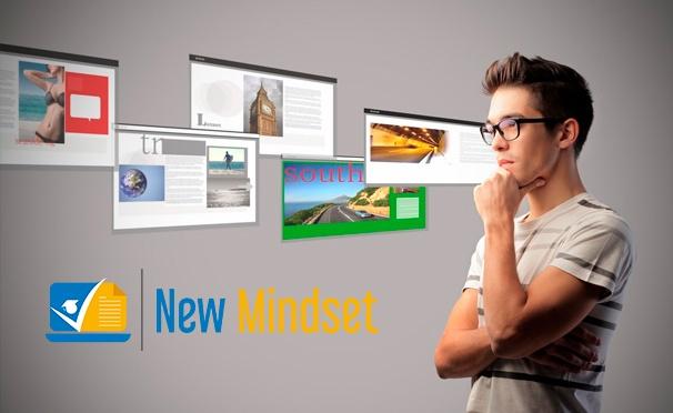 Скидка на Онлайн-курсы «Как зарабатывать деньги в интернете», «Создание сайта», «SEO-специалист», «Web: дизайнер-маркетолог» и «SMM-специалист» от международного образовательного центра New Mindset. Скидка до 90%