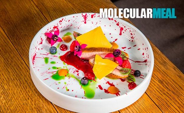Скидка на Наборы для приготовления блюд молекулярной кулинарии на выбор от компании Molecularmeal. Скидка до 40%