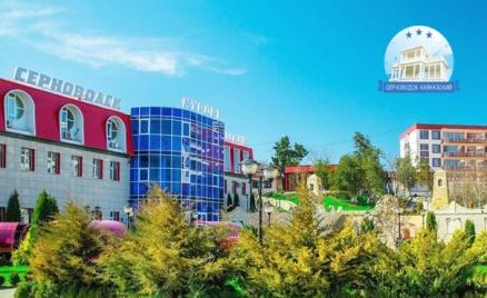 Отдых в санатории в Чечне